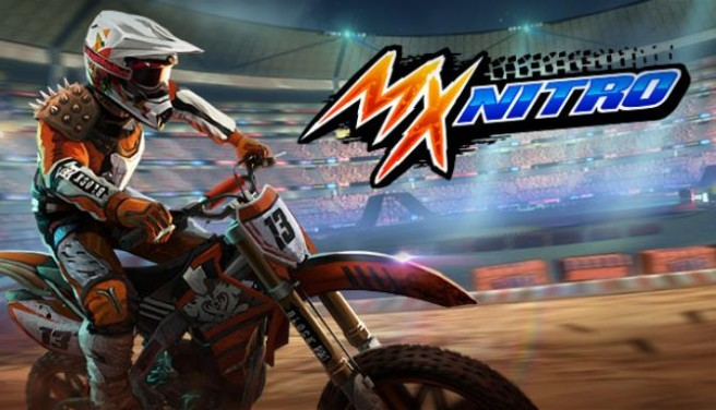 MX Nitro: Unleashed Free Download