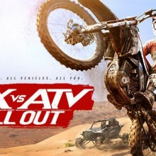 MX vs ATV All Out (v1.05 & DLC) Game Free Download