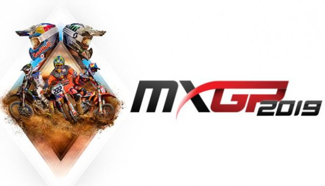 MXGP 2019 - The Official Motocross Videogame Free Download