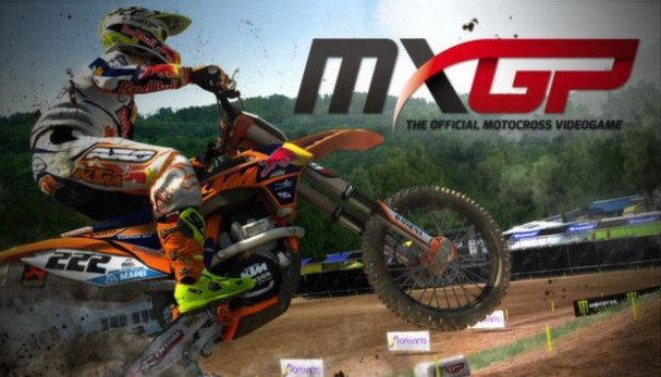 MXGP - The Official Motocross Videogame Free Download