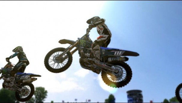 MXGP - The Official Motocross Videogame Torrent Download