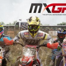 MXGP3 - The Official Motocross Videogame Game Free Download