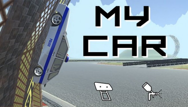 My Car Free Download