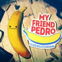 My Friend Pedro (v1.03) Game Free Download
