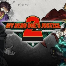 MY HERO ONE'S JUSTICE 2 Game Free Download