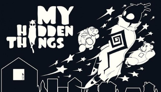 My Hidden Things Free Download