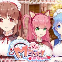 My Maid Girlfriend Game Free Download
