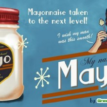 My Name is Mayo Game Free Download