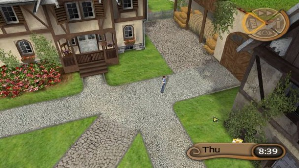 My Riding Stables: Life with Horses PC Crack