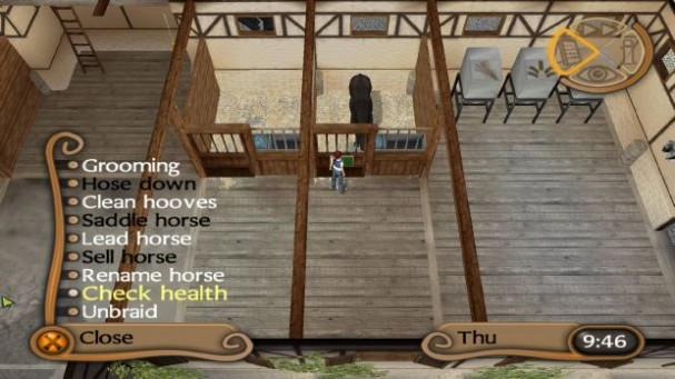 My Riding Stables: Life with Horses Torrent Download