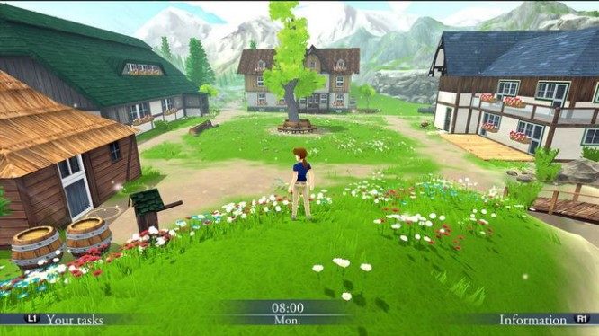 My Riding Stables: Your Horse breeding Torrent Download