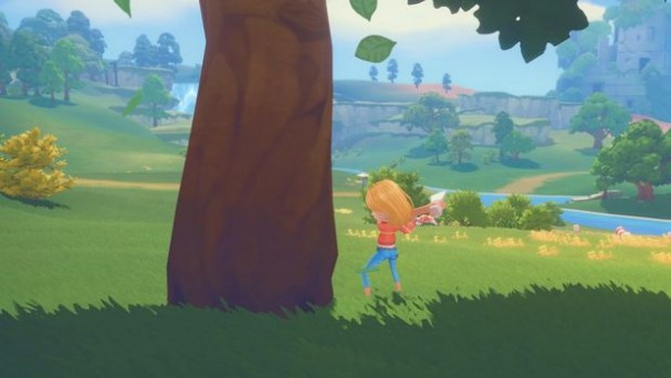My Time At Portia PC Crack