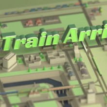 My Train Arrives Game Free Download