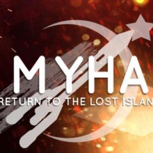 Myha: Return to the Lost Island Game Free Download
