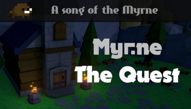Myrne: The Quest Free Download