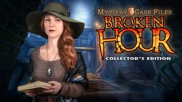 Mystery Case Files: Broken Hour Collector's Edition Free Download