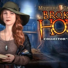 Mystery Case Files: Broken Hour Collector's Edition Game Free Download