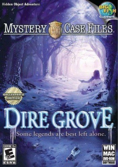 Mystery Case Files: Dire Grove Free Download
