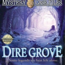 Mystery Case Files: Dire Grove Collector's Edition Game Free Download