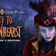 Mystery Case Files: Key to Ravenhearst Game Free Download