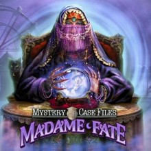 Mystery Case Files: Madame Fate Game Free Download