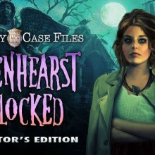 Mystery Case Files: Ravenhearst Unlocked Collector's Edition Game Free Download