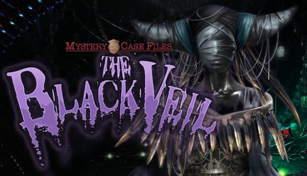 Mystery Case Files: The Black Veil Collector's Edition Free Download