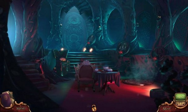 Mystery Case Files: The Black Veil Collector's Edition PC Crack