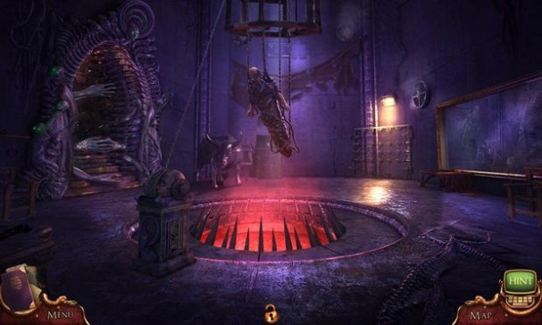 Mystery Case Files: The Black Veil Collector's Edition Torrent Download
