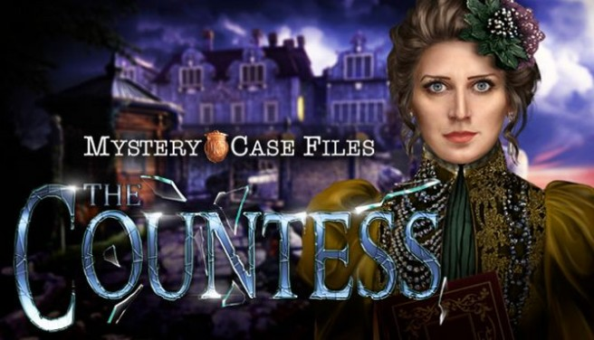 Mystery Case Files: The Countess Collector's Edition Free Download