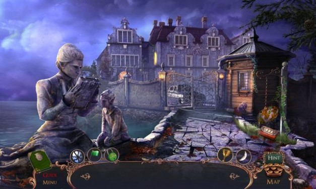 Mystery Case Files: The Countess Collector's Edition Torrent Download