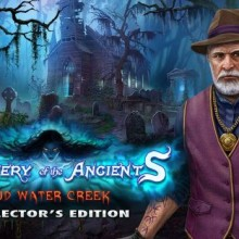 Mystery of the Ancients: Mud Water Creek CE Game Free Download