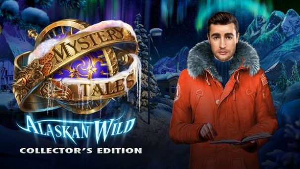 Mystery Tales: Alaskan Wild Collector's Edition Free Download