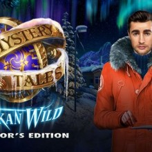 Mystery Tales: Alaskan Wild Collector's Edition Game Free Download