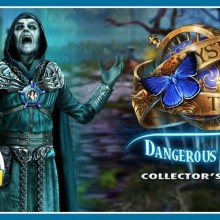 Mystery Tales: Dangerous Desires Collector's Edition Game Free Download