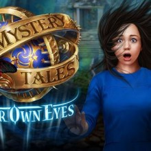 Mystery Tales: Her Own Eyes Collector's Edition Game Free Download