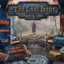 Mystery Tales: The Lost Hope Collector's Edition Game Free Download