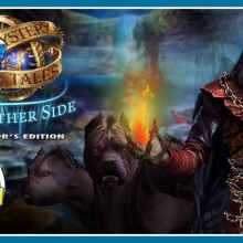Mystery Tales: The Other Side Collector's Edition Game Free Download