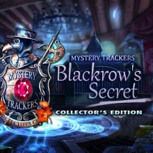 Mystery Trackers: Blackrow's Secret Collector's Edition Game Free Download