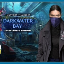 Mystery Trackers: Darkwater Bay Collector's Edition Game Free Download
