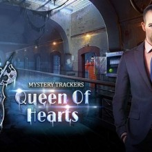 Mystery Trackers: Queen of Hearts Collector's Edition Game Free Download