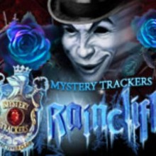 Mystery Trackers: Raincliff Game Free Download