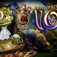 Mystery Trackers: The Void Collector's Edition Game Free Download