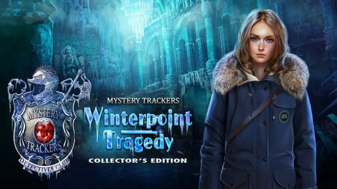 Mystery Trackers: Winterpoint Tragedy Free Download