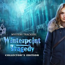 Mystery Trackers: Winterpoint Tragedy Collector's Edition Game Free Download