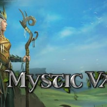 Mystic Vale (ALL DLC) Game Free Download