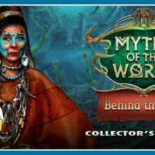 Myths of the World: Behind the Veil Collector's Edition Game Free Download