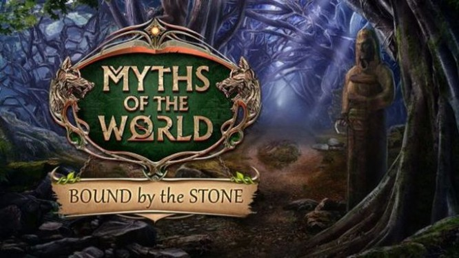 Myths of the World: Bound by the Stone Collector's Edition Free Download
