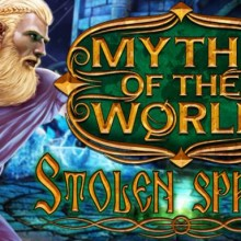 Myths of the World: Stolen Spring Collector's Edition Game Free Download