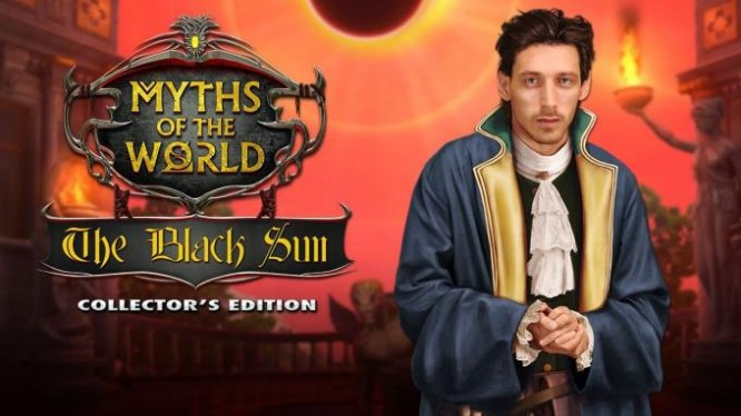Myths of the World: The Black Sun Collector's Edition Free Download